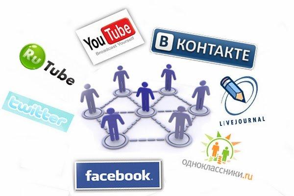 Работа для специалистов по Оформление страниц в социальных